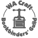 Western Australian Craft Bookbinders Guild logo