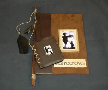 Book of Scarecrows