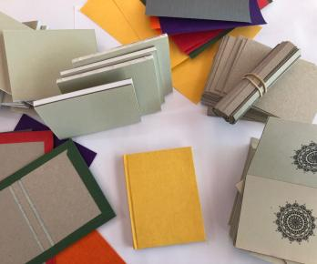 Production of Small Books